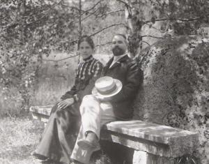 Maurice et madame