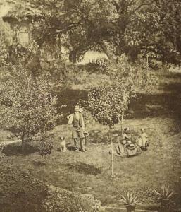 le jardinier Maeder